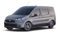 New 2022 Ford Transit Connect Commercial XLT Passenger Wagon Commercial-truck for sale Rochester IN