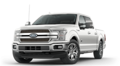 New 2020 Ford F-150 King Ranch SuperCrew in Woodstock, IL