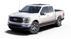 New Ford for sale 2021 Ford F-150 King Ranch Truck in Porterville, CA