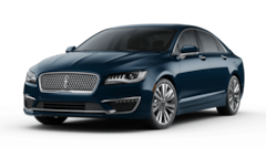 2020 Lincoln MKZ Reserve Car