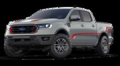 new 2021 Ford Ranger Lariat Truck SuperCrew in Athens, AL