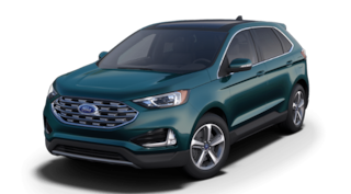 New 2020 Ford Edge SEL SUV For Sale Wayland MI
