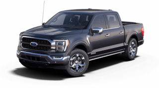 2021 Ford F-150 King Ranch Truck