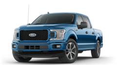 New 2020 Ford F-150 STX Truck SuperCrew Cab in Dade City, FL