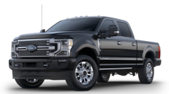 2020 Ford Superduty F-350 Limited Truck