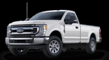2021 Ford F-250 XL Truck Regular Cab 1FDBF2A63MED61765