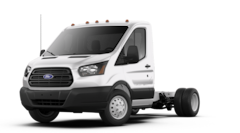 2019 Ford Transit-350 Cab Chassis Base w/10,360 lb. GVWR Commercial-truck