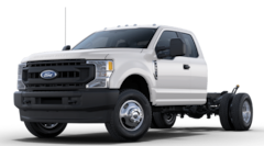 2020 Ford Chassis Cab F-350 XL Commercial-truck in Archbold, OH
