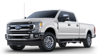 New 2020 Ford F-250 F-250 XLT Truck Crew Cab For sale in Roseburg, OR