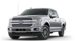 New 2020 Ford F-150 Lariat Truck FAF201105 in Getzville, NY