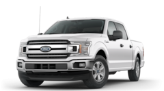 New 2020 Ford F-150 XLT Truck For Sale in Merced, CA