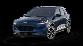 2021 Ford Escape SE Hybrid All-wheel Drive SUV