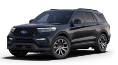 New 2021 Ford Explorer ST SUV for sale in Jersey City