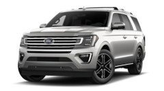 New 2020 Ford Expedition Limited SUV in San Angelo. TX