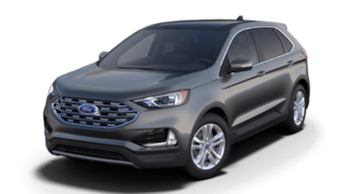 2020 Ford Edge Intelligent All-Whee