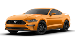 New 2019 Ford Mustang For Sale in Somerset