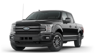 New 2020 Ford F-150 Lariat Truck for sale in Bryan, OH