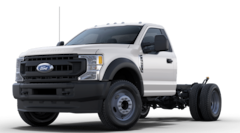 2021 Ford Chassis Cab F-550 XL Commercial-truck in Archbold, OH