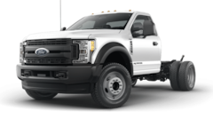 2019 Ford F-450 Chassis F-450 XL Truck Regular Cab