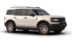 New 2021 Ford Bronco Sport SUV for sale in Cranston, RI