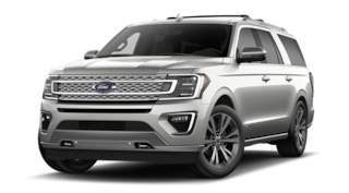 2021 Ford Expedition Platinum MAX SUV