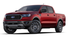 New 2020 Ford Ranger XLT Truck R58072 for sale in Cleburne, TX
