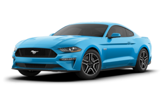 New 2020 Ford Mustang GT Car For Sale Susanville CA