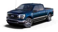 new 2021 Ford F-150 XLT Truck coldwater