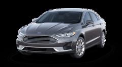New 2020 Ford Fusion Hybrid SEL Sedan For Sale in Fredericksburg, VA