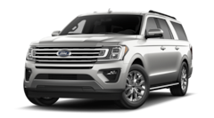 New 2020 Ford Expedition Max XLT MAX SUV in Dade City, FL