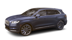 2022 Lincoln Nautilus Reserve Crossover