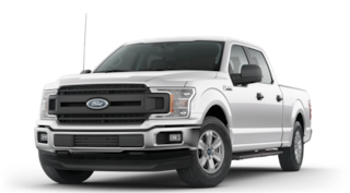 2019 Ford F-150 XL Work Truck Truck