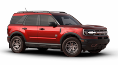 New 2021 Ford Bronco Sport 3FMCR9B61MRA22132 for sale in Lititz, PA