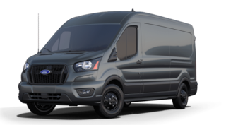 New 2021 Ford Transit Cargo Van T-350 130