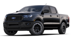 New 2021 Ford Ranger XL Truck SuperCrew for Sale in St. Albans VT
