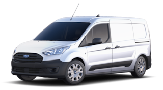 2021 Ford Transit Connect XL Cargo Van in Franklin, MA