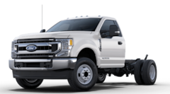 2020 Ford F-350SD XLT Truck Regular Cab