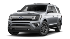 new 2020 Ford Expedition Limited SUV brooklyn mi