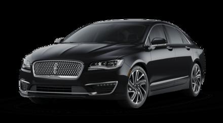 2020 Lincoln MKZ Reserve I Sedan