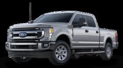 New 2020 Ford Superduty XLT Truck 200473 in El Paso, TX