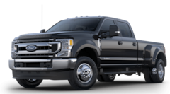 New 2021 Ford Super Duty F-350 DRW XL Truck For Sale in Carthage, TX