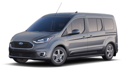 2021 Ford Transit Connect Commercial Titanium Passenger Wagon Commercial-truck