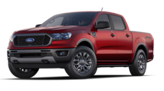 New 2020 Ford Ranger XLT Truck for Sale in Oneonta NY