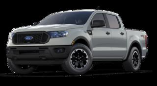 2021 Ford Ranger XL Truck 1FTER4FH1MLD67347