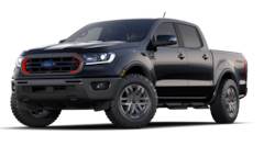 New 2021 Ford Ranger Lariat Truck 1FTER4FHXMLD48733 for Sale in Coeur d'Alene, ID
