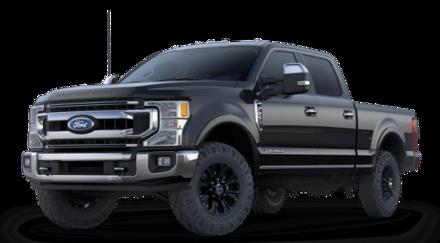 New 2021 Ford Superduty F-250 XLT Truck for sale in Cedartown, GA