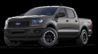 New 2021 Ford Ranger XL Truck in Las Vegas, NV