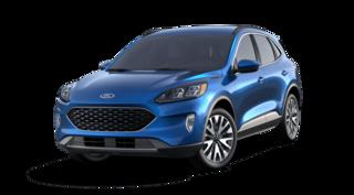 2020 Ford Escape Utility SUV