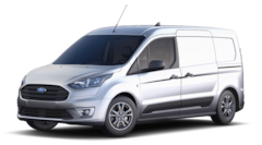 New 2020 Ford Transit Connect Commercial XLT Cargo Van Commercial-truck in Rye, NY