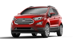 2020 Ford EcoSport SE SUV for sale in Harrisonville